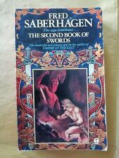 FRED SABERHAGEN - THE SECOND BOOK OF SWORDS