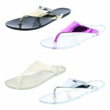 Flip Flops Standard Width (D) Slip On Shoes for Women