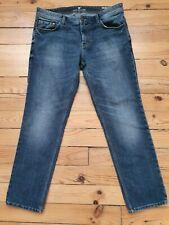 Tom Tailor Marvin Straight Jeans Gr. 36/32 neu Hose Gr.36 Jeanshose blau