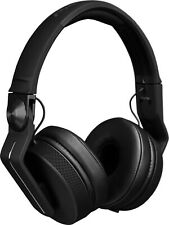 Pioneer HDJ-700-K - Black Pro DJ Headphones
