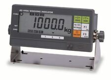 A&D Instruments AD-4406 Compact Weighing Indicator (New)