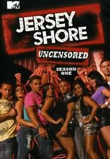 Jersey Shore: Season One [New DVD] Dolby, Widescreen