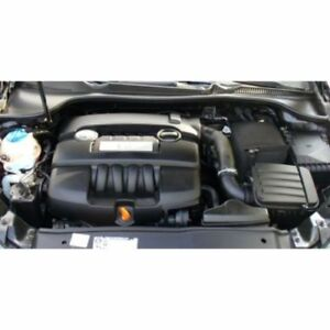 2004 VW New Beetle 1,6 BSF Motor 102 PS