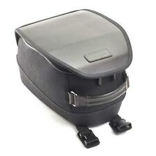 GENUINE TRIUMPH T120 AND T100 WAX COTTON TANK BAG A9518100 WAS £167 NOW £73