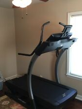 NordicTrack X9i incline trainer Newest model NTL20116.1 with one year i fit NEW