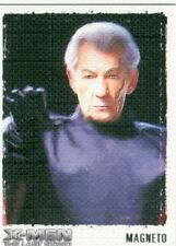 X Men 3 The Final Stand Art & Images Chase Card ART5 Magneto