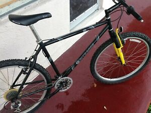 """Keith Bontrager Privateer 1994 Vintage NEW Never Owned 18"""" - USA Transition Year"""
