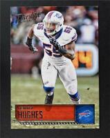 2016 Prestige #24 Jerry Hughes - NM-MT