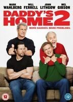 Nuovo Daddy's Home 2 DVD
