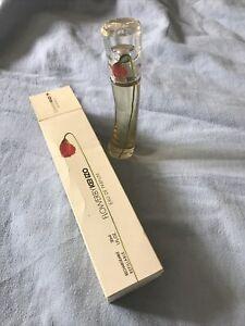 Genuine Flowers By Kenzo Perfume 30ml