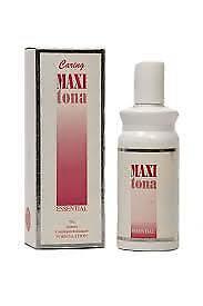 Maxi Tona Caring Essential Lotion 350ml