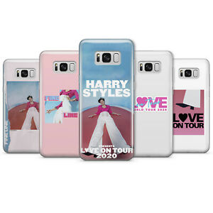 HARRY STYLES LOVE ON TOUR PHONE CASES & COVERS FOR SAMSUNG A SERIES