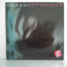 """Duran Duran – Notorious (Vinyl 12"""", Maxi 45 Tours)"""