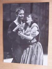Linus Roache - RSC - Royal Shakespeare Company - 6.75 x 5 inch