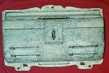 Vintage Wall Mount Mail Box Remington Hardware Co. New York