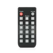 For Philips CSS2123 CSS2133 CSS2123B F7 Soundbar Remote Control W/ Coin Battery