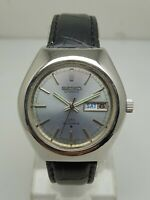 Seiko Lord Matic LM 5206-6140 Automatic Vintage Watch with 23 Jewels