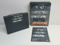 [ CIB ] FataI Fury SNK Neo Geo AES Japan Import NTSC J Garou Densetsu