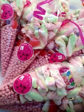 Pre Filled Hen Night Sweet Cones / Hen Party Goody Bags, Hen Night Gifts Favours