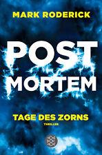 Mark Roderick - Post Mortem - Tage des Zorns