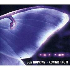 Jon Hopkins - Contact Note (NEW CD)