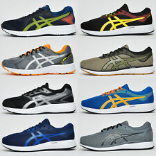 Asics Mens CLEARANCE Running Jogging Sports Shoes Keep Fit Trainers From £27.99