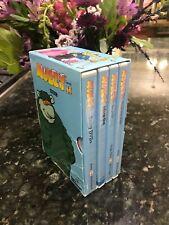 Muzzy BBC Multilingual DVD's CD's Workbook CD-Rom  Level 2