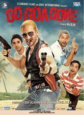 GO GOA GONE DVD (SAIF ALI KHAN) Hindi