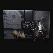 (In-Hand) San Diego Comic Con SDCC 2018 Star Wars Han Solo & Mynock
