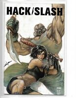 Hack / Slash #11 Cover B