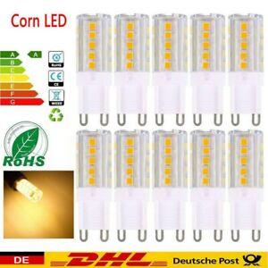 4x G9 Led Birne 5W SMD 2835 führte Energiesparlampen Warmweiß/Kaltweiß AC 220V