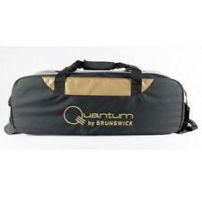 Brunswick Quantum Triple Tote Bowling Bag