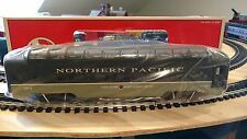 Lionel 6-19170 Northern Pacific Full Vista Dome Coach LN/Box