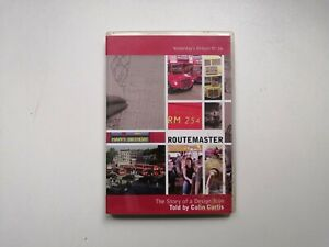 London Transport Routemaster Colin Curtis DVD