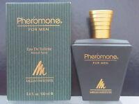 Pheromone by Marilyn Miglin Institude Men Cologne 3.4 oz Eau de Toilette Spray