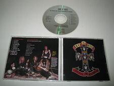 GUNS 'N' ROSES/APPETITE FOR DESTRUCTION(GEFFEN/MVCZ-6)JAPAN CD