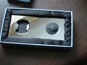 Wedgwood Black Jasper Bottle Opener-Cameoline Range
