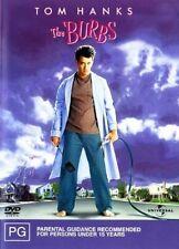 THE BURBS - Tom Hanks DVD # 0520