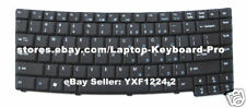 Keyboard for Acer Travelmate 8100 Ferrari 4000 4002 ZF1  US