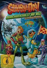 DVD NEU/OVP - Scooby-Doo - Durchgeknallt im All - Original Movie