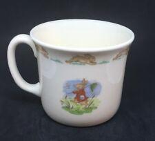 Vintage 1936 Royal Doulton Tea Cup Bunnykins Coffee Mug