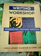Writing Workshop: Promoting College Success