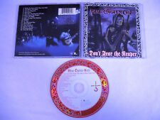 BLUE OYSTER CULT The Best Of CD First Edit. Canada