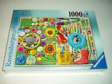 Andrew Farley Ravensburger Jigsaw Puzzle In the Garden NIB