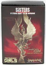 Raging Heroes 23295 Ascended Sister Erzebel (Great Seraphim) Female Angel Hero