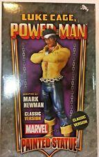 Bowen Designs Luke Cage Power Man Statue Classic Version 710/1000 Marvel MIB