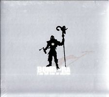 BONG-RA -I Am The God Of Hellfire CD (SEALED) Breakcore/Gabber/Jungle