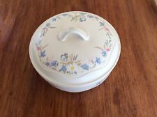 Poole Pottery Springtime Serving Dish