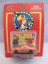 Racing Champions  McDonaldLand Racing Team  #77 Ford  - Fry Kids  NOC  (215D15)