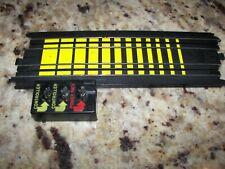 "Tyco Slot Car 9"" Terminal Track - #5832"